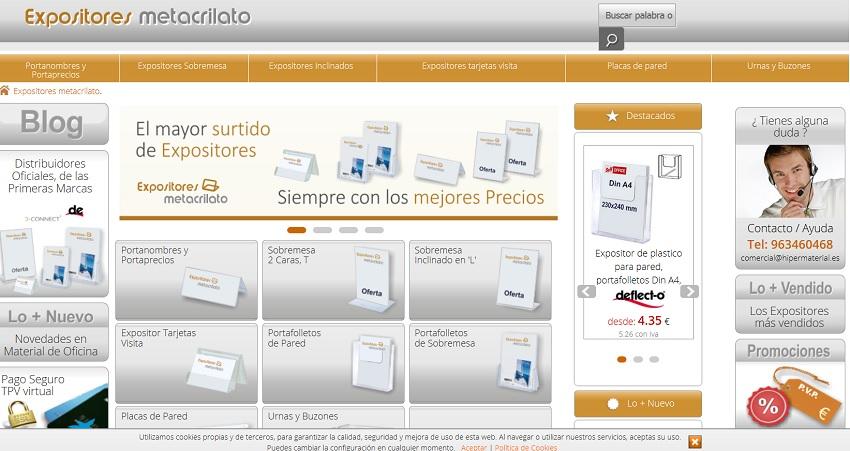 expositores-metracilato.es