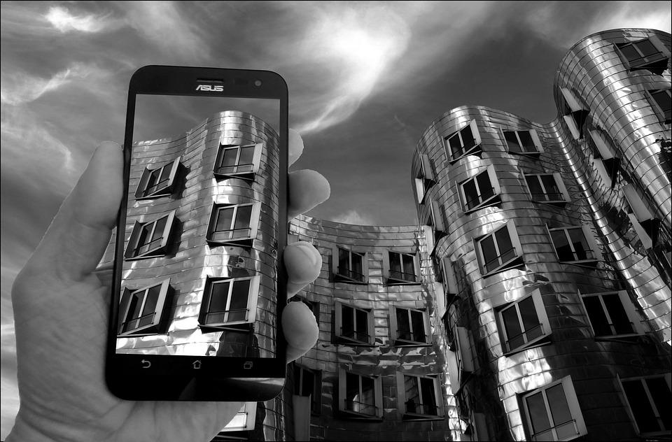 6 trucos para sacar fotos increíbles con celulares 1