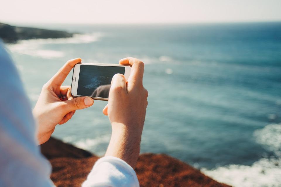 6 trucos para sacar fotos increíbles con celulares 2