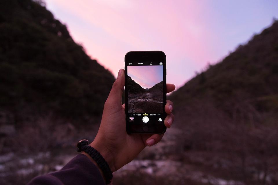 6 trucos para sacar fotos increíbles con celulares 3